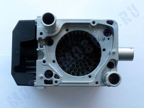 Блок управления с теплообменником 12V TTE бензин