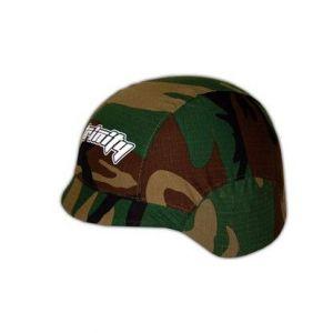Чехол для шлема Trinity Full Camo