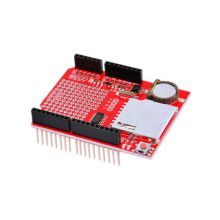 Data logging XD-204  shield  for Arduino