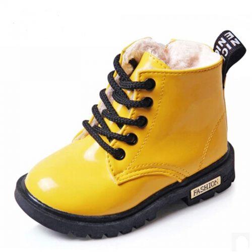Ботинки дет