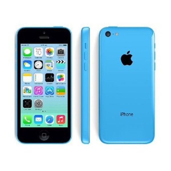 Apple iPhone 5C 16GB (Blue)