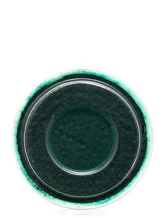 Make-Up Atelier Paris Watercolor F36 Emerald green Акварель восковая №36 изумрудно-зеленая, запаска