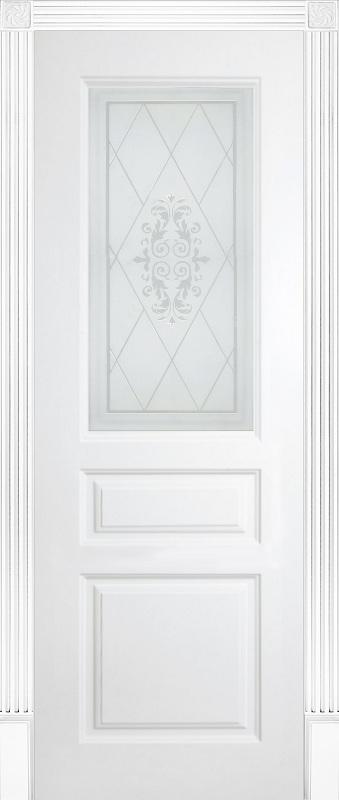 Турин  (эмаль) со стеклом