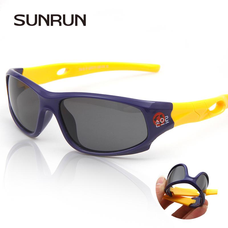 Солнцезащитные очки дет