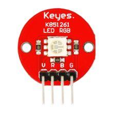 KEYES 5050 RGB светодиодный SMD модуль