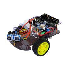 Набор смарт-автомобиль на основе arduino