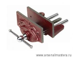 Тиски столярные для установки на верстак Piher 150 мм М00006221