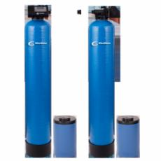 Система обезжелезивания реагентная Canature WWRA-1252 DM E