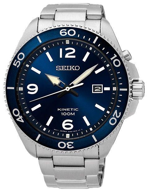Seiko SKA745P1