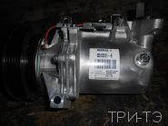 Рено Флюенс 1.6 компрессор кондиционера 8201025121