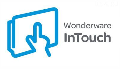 InTouch 2014R2 Runtime 1K Tag with I/O RDS, FLB