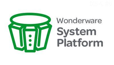 System Platform 2014R2, 300K IO/400K History - Application Server 300K IO with 20 Application Server Platforms, Historian Server 400K Tag Enterprise Edition, 18 Device Integration Servers, Information Server with 1 IS Advanced CAL (local only) (SP-85875A)