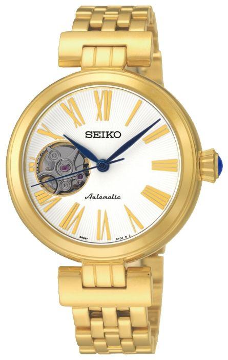 Seiko SSA860K1