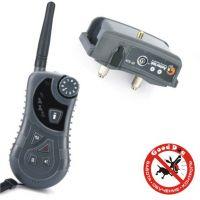 Электроошейник для дрессировки собак Aetertek AT-218 (водонепроницаемый, опция Антилай)