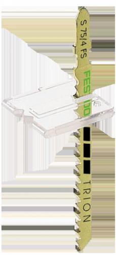Вкладыши противоскол.,компл.из 5 шт. SP-PS 300/5 Festool