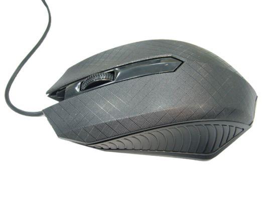 Мышь проводная Орбита G-001