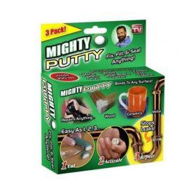 Склеивающий состав для ремонтных работ Mighty Putty