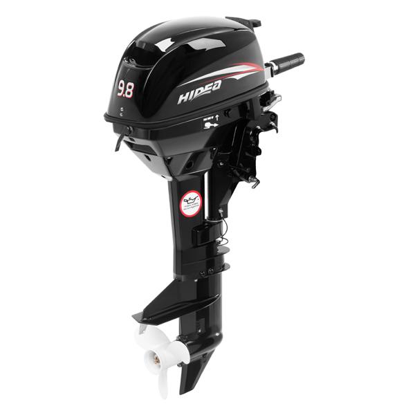HIDEA HD9.8FHS лодочный мотор