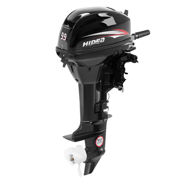 Мотор HIDEA HD9.9FHS АКЦИЯ!!!