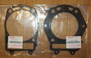 Прокладки под головку и цилиндр Suzuki DR650