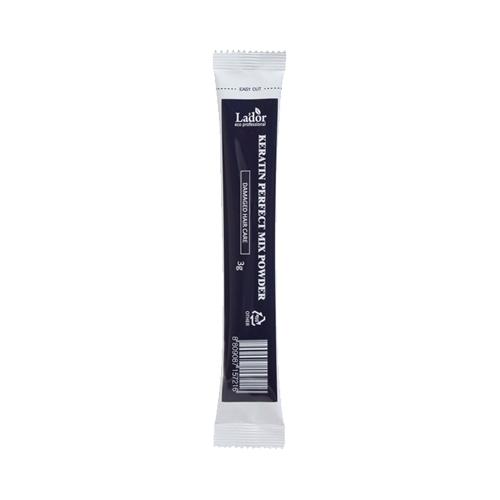Маска для волос с коллагеном и кератином La'Dore Keratin Mix Powder 3g