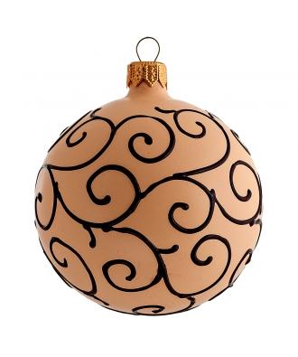Шоколадный шарик