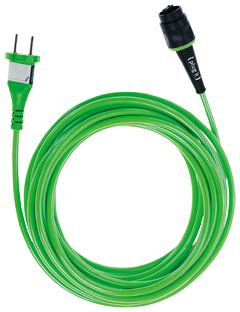 Кабель с разъёмом «plug it» H05 BQ-F/7,5 Festool 203922
