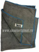 Smart Microfiber Салфетка для мытья полов супер-универсал серая 50 х 60 см