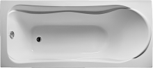 Акриловая ванна 159х70 EUROLUX  Акра