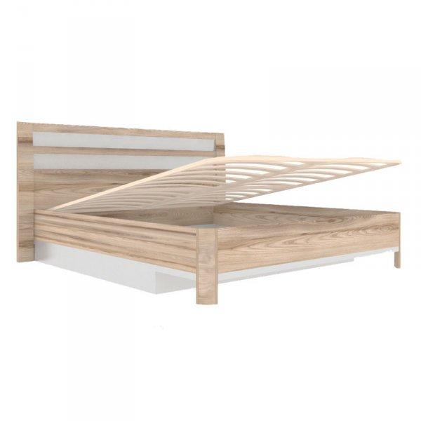 Кровать «Марта» 1200 (с подъемным механизмом)