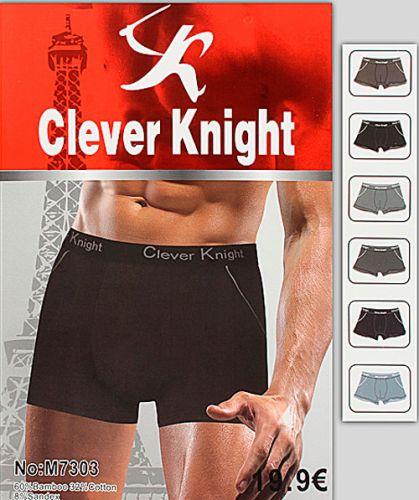 Трусы-боксеры Clever Knight 48-54 №M7303