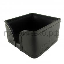Куб Buvardo 9х9  черный
