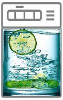 Наклейка на посудомоечную машину —  Lime
