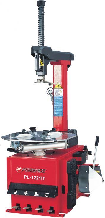 Стенд шиномонтажный автоматический с  (380В) макс. диаметр диска 41'