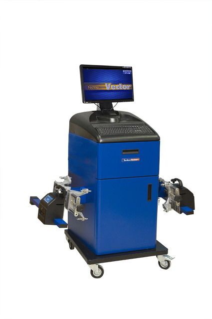 Техно Вектор 4  4108 Тип 2 ИБ с электронными уровнями