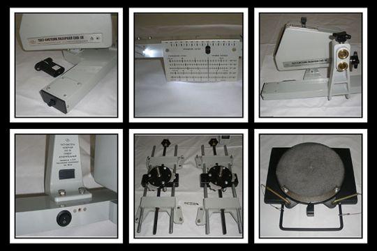 Тест-система лазерная СКО-1Л предназначена для контроля параметров установки колес легковых автомобилей при их проверке и регулировке.