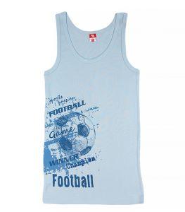 Майка для мальчика Футбол