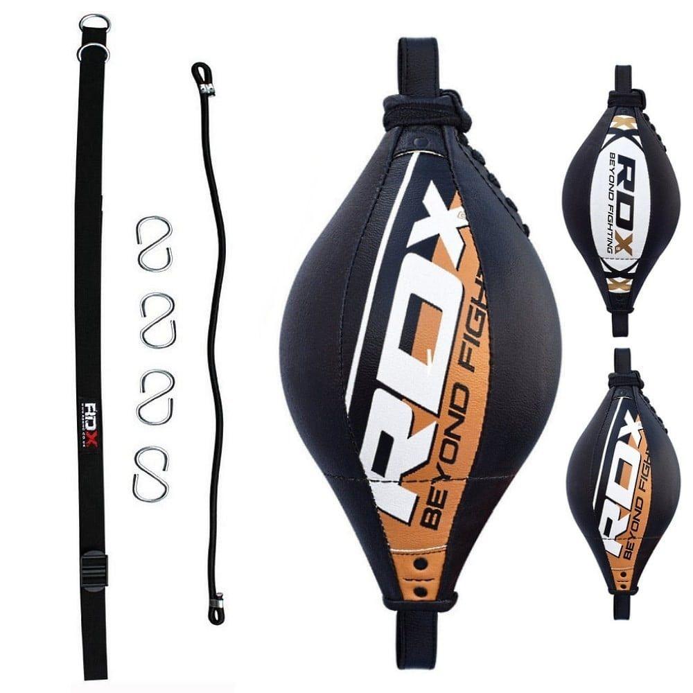 Груша на растяжках RDX W2 Adjustable Straps