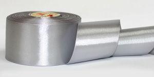 Атласная лента, ширина 25 мм, 32,5 метра (+-0,4м), Арт. АЛ3107-25