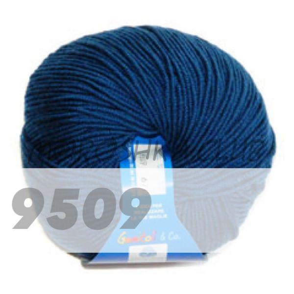 Тёмно-синий Premiere BBB (цвет 9509), упаковка 10 мотков
