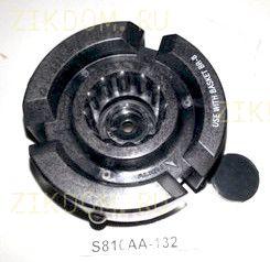 Привод двигателя соковыжималки Bork для фильтров BR-8 S810AA-132