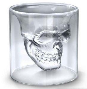 Стопка для виски (стекло)