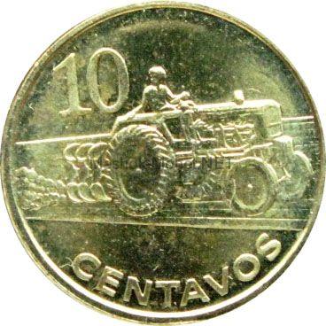 Мозамбик 10 сентаво 2006 г.