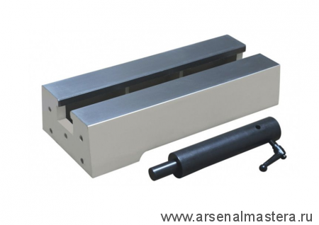 Удлинитель станины  Neureiter для токарных станков Twister 400 мм М00012332