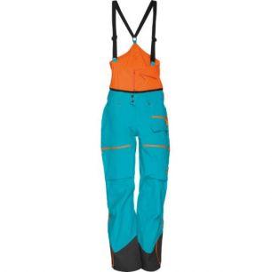 Norrona Lofoten GTX Pro pants W Iceberg  blue