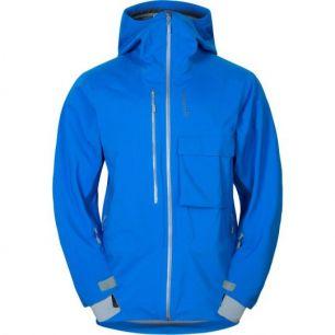 Norrona Lyngen driflex3 Jacket Hot Sapphire M