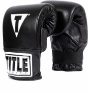 Снарядные перчатки TITLE TBG