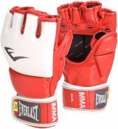 Перчатки тренировочные Everlast MMA 7684