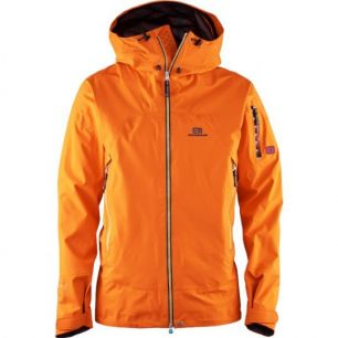 Elevenate Bec de Rosses Jacket burned orange M