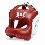 Шлем боксёрский Everlast MX Headgear 310200
